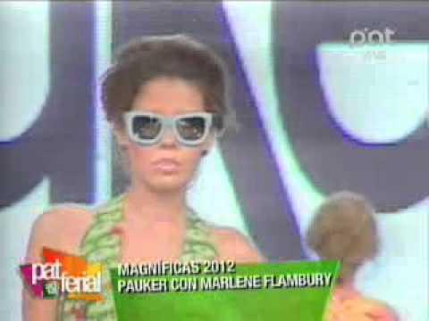FERIAL MAGNIFICA 2012 PARTE 3 @ RED PAT BOLIVIA