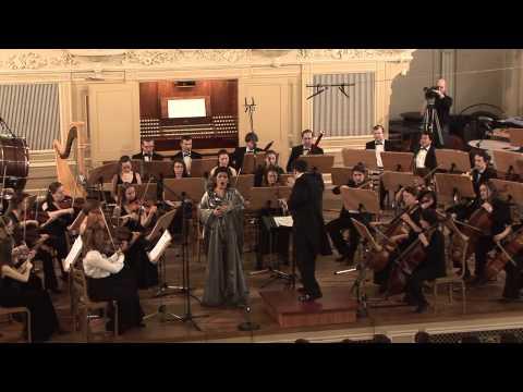 Моцарт Вольфганг Амадей - ария Фигаро
