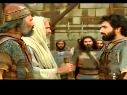 Film - Le Royaume De Salomon (film Sur Le Prophète Salomon (as)) video