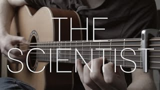Download Lagu Coldplay - The Scientist - Fingerstyle Guitar Cover By James Bartholomew Gratis STAFABAND