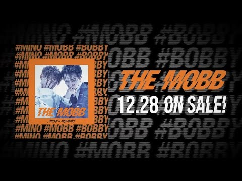 MOBB - FULL HOUSE -KR Ver.- (Short Ver.) From 'iKON JAPAN TOUR 2016'
