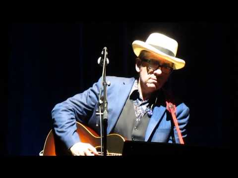 Elvis Costello - Poison Moon