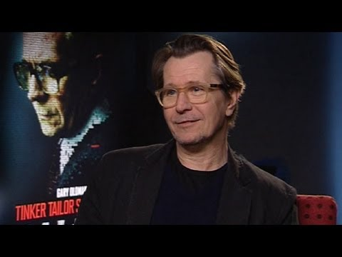 Gary Oldman On Dark Knight Rises: 'we're Going Out With A Bang' video