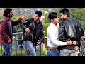 Showing Middle Finger Prank 🖕 (Part 2) | AVRprankTV | Pranks In India MP3