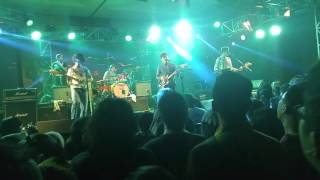 Last Dinosaurs - Always (Live at 6th Music Gallery, Jakarta)