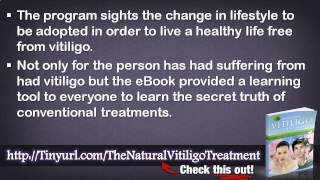 Download vitiligo ebook