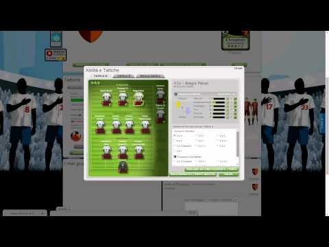 Power Soccer ITA - Gioco di calcio 3D quasi gratis