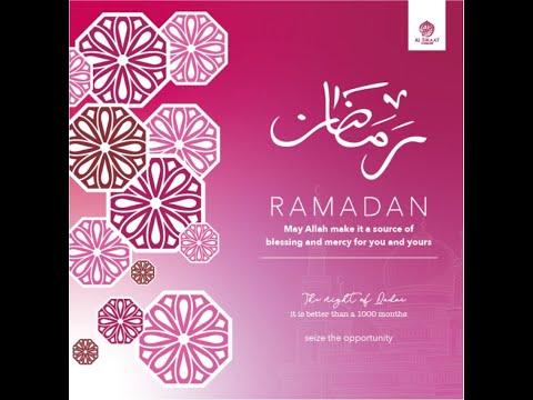 ASC Community Welcoming Ramadan 2020