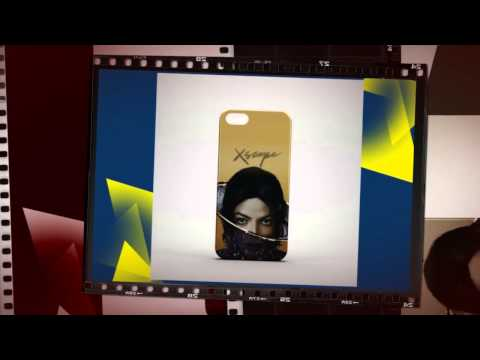 Cult Cases: Michael Jackson Phone Cases