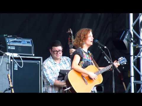 Sarah Harmer - I Am Aglow