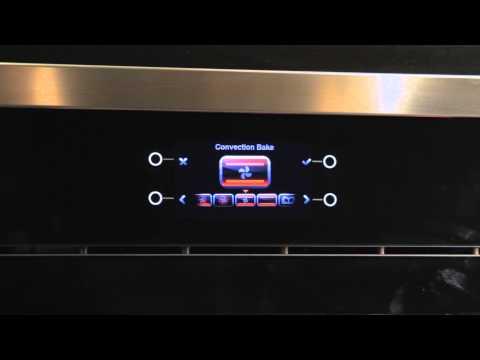 Bertazzoni Design Series Oven