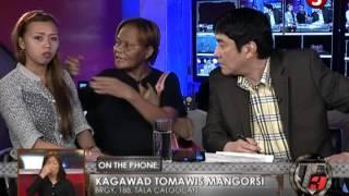 NEWS5E | T3: SINAPAK NI KAGAWAD | MAY 08, 2013