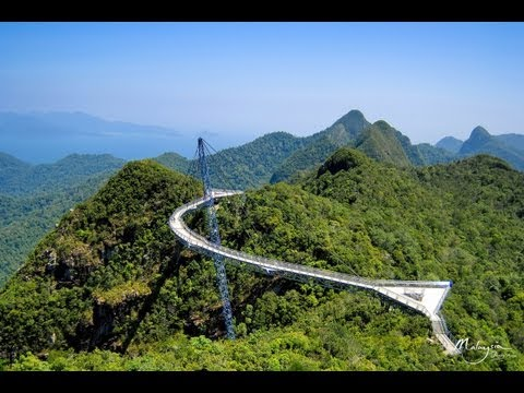 Travel Destination -  Malaysia: The Land That's Blessed With Wonders (Overview)