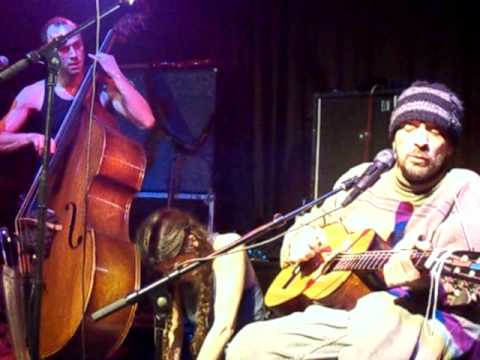 Warm by Vic Chesnutt live in Munich