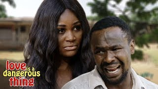 Love Is A Dangerous Thing 3&4 - 2018 Latest Nigerian Nollywood Movie New Released Movie  Full Hd