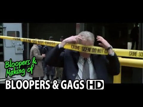 Eagle Eye (2008) Bloopers Outtakes Gag Reel (Part2/2)