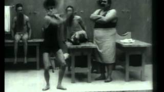 Charlot en el balneario (Charles Chaplin) - The Cure (The Water Cure)