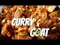 Jamaican Curry Goat Recipe How To Marinating Your Curry Goat Before Cooking It Recipe Chef Ricardo