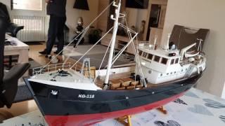 Billing Boats Nordkap