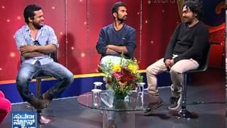 Dabba - Darling Dabba _ Film Special (ಫಿಲ್ಮ್ ಸ್ಪೆಷಲ್) - Seg _ 1 - Suvarna News
