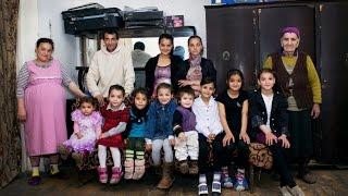 Մելքոնյանների ընտանիքում սպասում են 13 -րդ երեխայի լույս աշխարհ գալուն