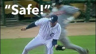 MLB WORST UMPIRING ft. Angel Hernandez