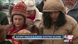 Memorial held for victims of Illinois shooting