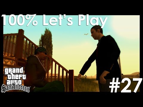 THE LV CONTACT | Grand Theft Auto: San Andreas - Episode 27