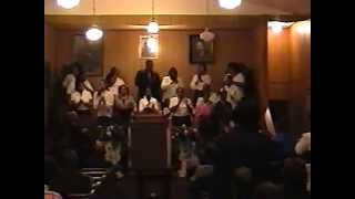 Jesus You Brought Me All The Way - AC Gospel Singers of New Orleans - Rev Alex E. Cotton, Founder