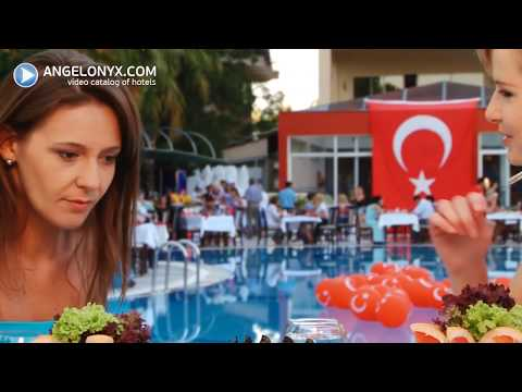 Holiday Park Resort 5★ Hotel Alanya Turkey