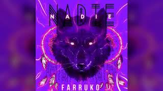 Farruko Nadie Audio Oficial