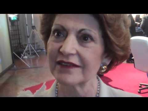 Androulla Vassiliou on European culture and multilingualism
