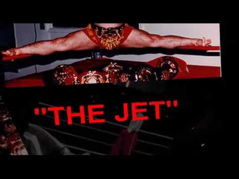 Kickboxing Benny Urquidez W Częstochowie