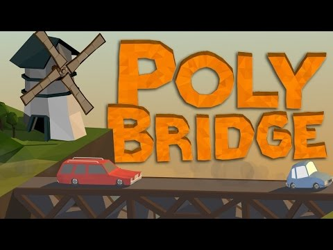 Poly Bridge: скачать торрент на русском