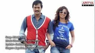 Mr. Nokia - Mr Pellikoduku Telugu Movie | Matalu Rani Full Song With Lyrics