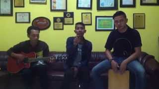 download lagu Ungu - Aku Tahu Willy Anggawinata Cover gratis