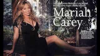 Watch Mariah Carey Heat video