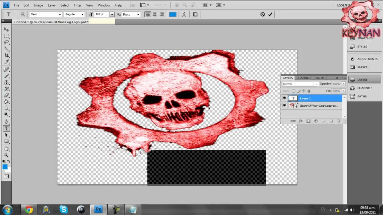 4 Formas de Adicionar Transparência no Photoshop