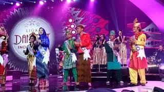Download Lagu Liga dangdut indonesia lagu perdana di hut indosiar ke 23 Gratis STAFABAND