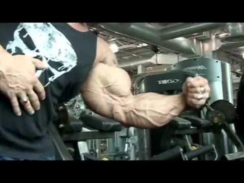 Bodybuilding Motivation — Dream video
