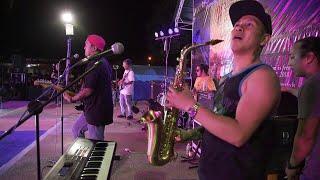 Chocolate Factory - Bilog & Ilalim LIVE at Cuyapo, Nueva Ecija