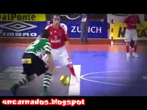 Best of Ricardinho. Futsal