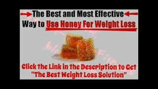 "cinnamon and honey For weight loss ""best foods for weight loss"""