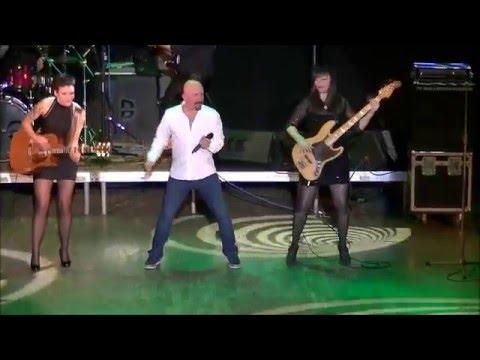 Концерт в Москве  Евгения Григорьева (Жека)