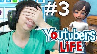 Download lagu Youtubers Life - Gw Mengecewakan Orang - Part 3 gratis