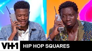 Download Lagu DC Young Fly & Michael Blackson 'Call Tyrone' in Honor of Erykah Badu | Hip Hop Squares Gratis STAFABAND