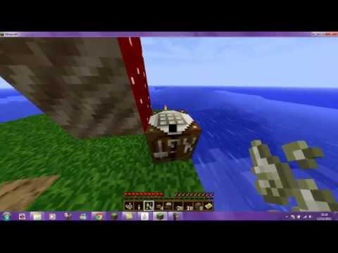 C mo hacer sopa de setas en minecraft youtube - Como hacer sopa de setas en minecraft ...
