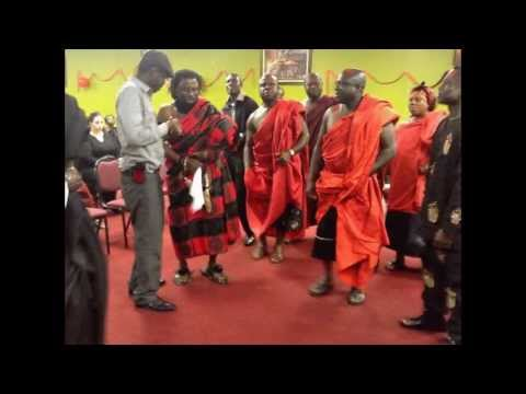 Nana kwaku Bonsam in us Columbus Ohio