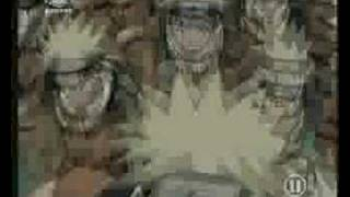 Naruto opening 2 (german, deutsch)