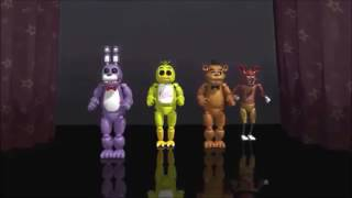 Welcome To My House Fnaf